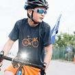 One 13-Year-Old Boy Bikes to Save 10,000 Lives by Raising Funds for Water Mission