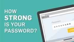 Are your passwords weak?