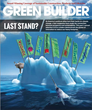 Green Builder Magazine Releases July-August 2017 Issue Online
