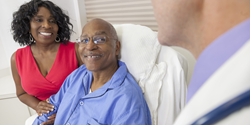 prostate cancer, African American, Dr David Samadi