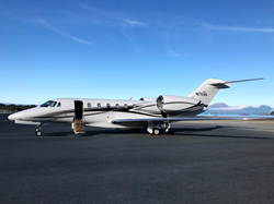 RAI Jets Citation X