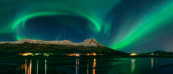 Backroads Active Travel Vacations in Iceland View the Northern Lights