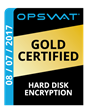 WinMagic Receives Gold Certification from OPSWAT