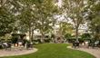 Santa Ynez Inn's Courtyard