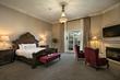 Santa Ynez Inn Guest Room with Patio