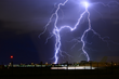 Lightning Strike Cluster is a Reminder that the Threat of a Fire is Ever-Present, says Fire Protection Group, Inc.