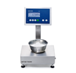 New METTLER TOLEDO Bench Scales Enhance Hazardous-Area Productivity