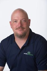 Ray Marx, Manager of Mars Maintenance and Make-Ready, LLC.