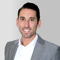Dylan Cohen, Partner at The Myerson Agency