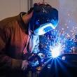 welding, apprentice