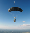 HAHO Jumps, Incredible Adventures, high-altitude skydives, eclipse skydive, eclipse jumps