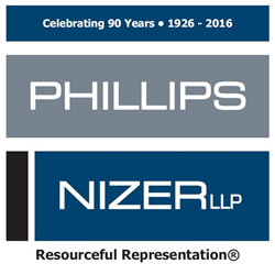 Phillips Nizer LLP, A full-service law firm in New York City