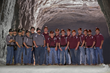 Doe Run's Gray and Maroon Mine Rescue Teams
