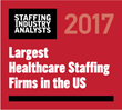 Favorite Staffing Ranks Among Largest Healthcare Staffing Firms