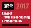 Favorite Staffing Ranks Among Largest US Travel Nurse Staffing Firms