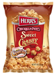 Herr's Chickie's & Pete's Sweet and Crabby Kettle Corn