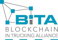 Blockchain in Trucking Alliance