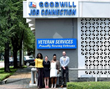 Birkman and Goodwill Houston Work Together to Help Veterans Find Jobs