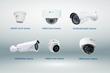 Vicon's New H.265 Cameras