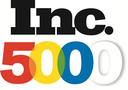 Dom & Tom makes the Inc. 5000 list for the fourth year in a row.