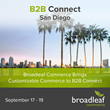 Broadleaf Commerce Brings Customizable Commerce to B2B Connect 2017