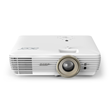 Acer's New 4K Projectors Bring the Benefits of Cinema Home