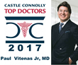 Houston Plastic Surgeon Receives Coveted Accolade As 2017 Top Doctor
