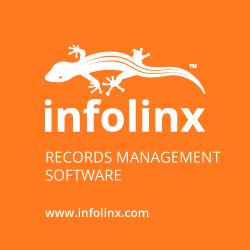 Infolinx Records Management Software