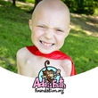 Goss & Associates Insurance Agency Rally's for Addi's Faith Foundation in Charity Drive to End Childhood Cancer in Texas