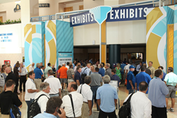 Heilind Electronics will be exhibiting at IBEX in Tampa from Sept. 19 through 21.