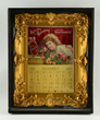 1901 Coca-Cola Calendar, estimated at $8,000-15,000.