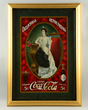 1905 Coca-Cola Tin Sign, estimated at $7,500-15,000.