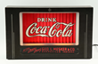 Circa 1930s Coca-Cola Lighted Action Sign, estimated at $6,000-12,000.