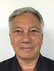 Steve Rossi, President of Spectex