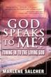 prayer advocate Marlene Salcher  book God Speaks to Me? Tuning into the Living God