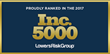 Lowers Risk Group Appears on the 2017 Inc. 5000 List of America's Fastest-Growing Private Companies