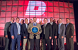 Industrial Battery & Charger, Inc. Wins The 2017 Douglas Battery® Representative Of The Year Award