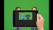 WeVideo's Top-Rated Full-Featured iOS Video Editor Makes Advanced Green Screen Effects Easy for All