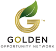 Lusarie and Oest Awarded The Golden Opportunity Network Scholarship