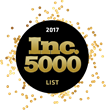 Infoverity Named to Inc. 5000 List of Fastest Growing U.S. Private Companies