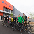 Dero named a Platinum Bicycle Friendly Business by the League of American Bicyclists