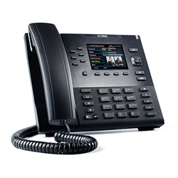Phonism announces support for Mitel phones.