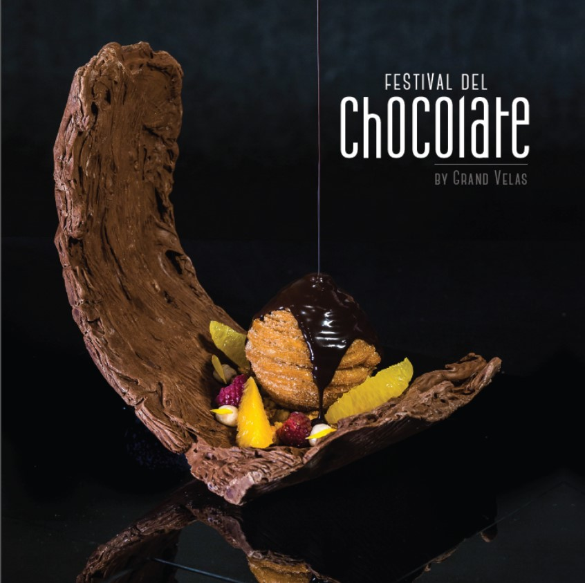 Mexican chocolate festival offers cacao rich experiences for 14th and grand salon