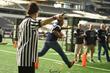 Team-building activities at AT&T Stadium
