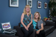 Laurie Spouse and Val Lenington, co-owners of Ultimate Ventures