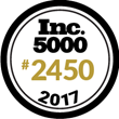 Aeroflow Healthcare Appears on the Inc. 5000 for Third Consecutive Year