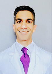 Taufiq Ahmed, M.D., PPOA Pain Relief Group - Orlando