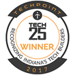 John Harden Named a Member of TechPoint's Tech 25 Class of 2017