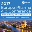 ISPE European Conference Introduces Pharma 4.0 Paradigm