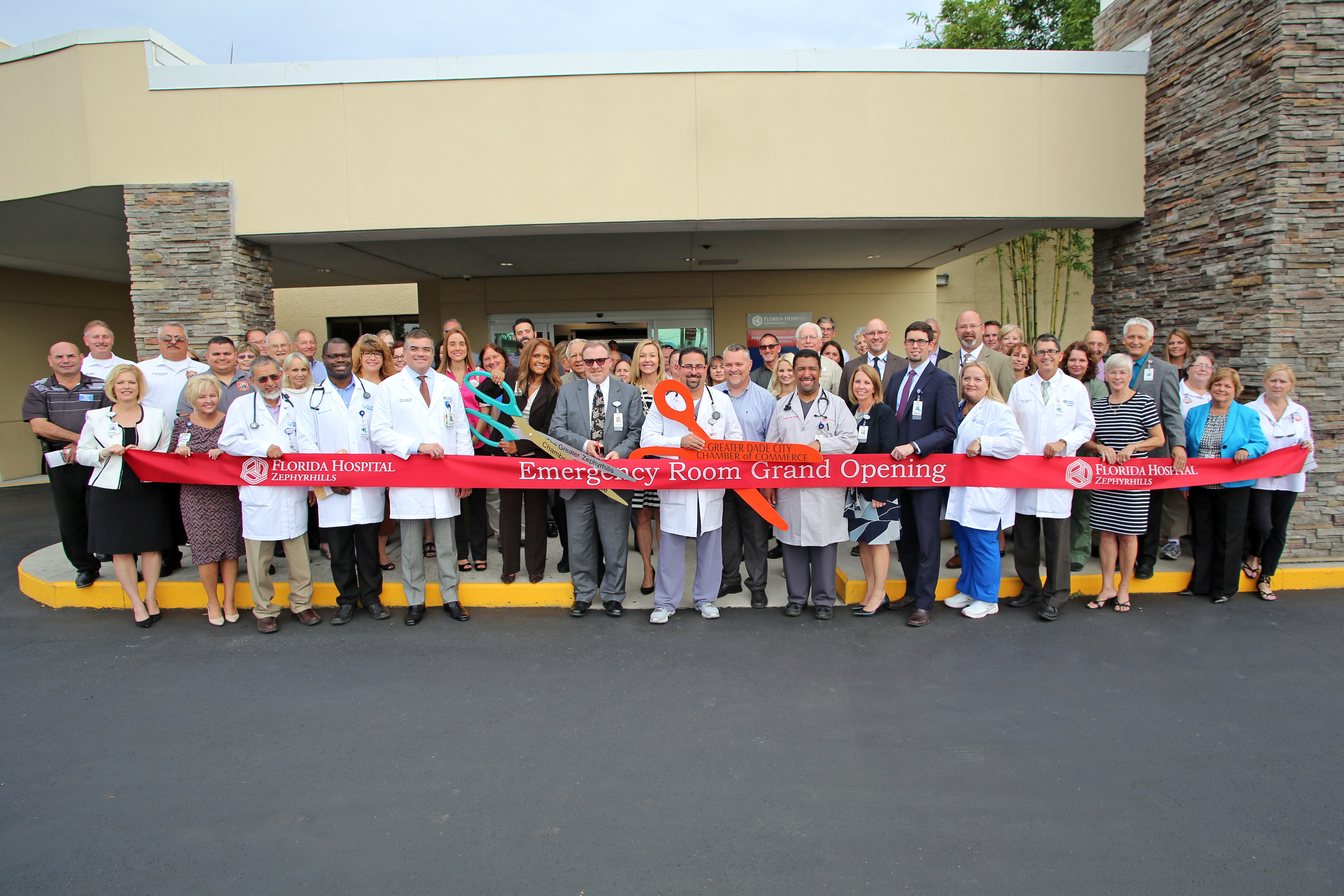 New Emergency Room Is Ready For Patients At Florida
